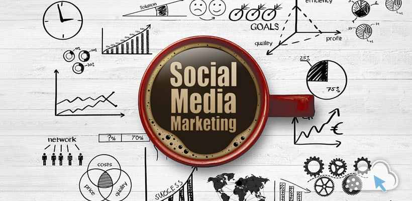SMM-tips (Social Media Marketing) for bedriften din