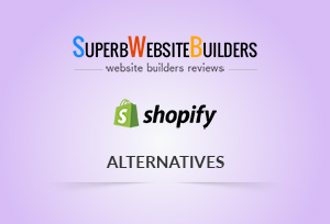 Shopify alternative