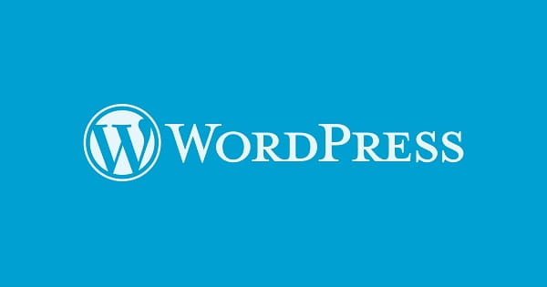 WordPress gradnik spletnih strani